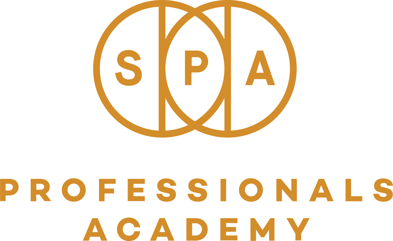 Logo Spa proffesionals